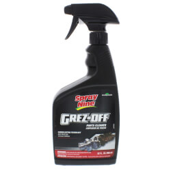 Grez-Off Heavy Duty <br>Degreaser 32 oz Spray Product Image