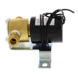 Solenoid Valve Assembly, 24v Product Image