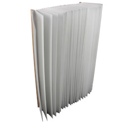 Air Cleaner Filter<br>(use w/Aprilaire & Spacegard - 2400) Product Image