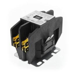 1 Pole Definite Purpose Contactor (30A, 277V) Product Image