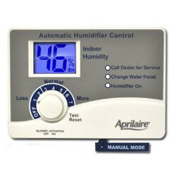 Automatic Digital Humidifier Control for Steam Humidifiers Product Image
