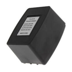 Plug-In Transformer 120/24V, 20VA Product Image
