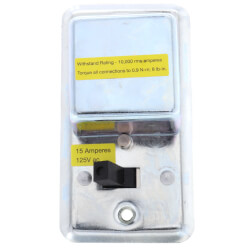 Switch/Fuse Combo (ESSU) Product Image