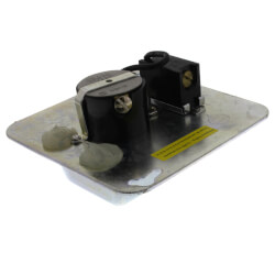 Switch/Fuse Combo Square Assembly Product Image