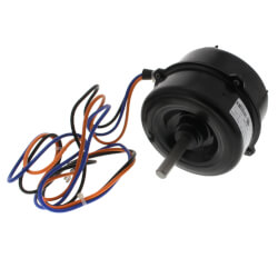 1 Speed PSC Motor CW (1/8 HP) Product Image