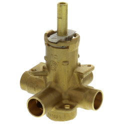 "1/2"" Single-Handle Posi-Temp Tub And Shower Valve (Sweat) Product Image"