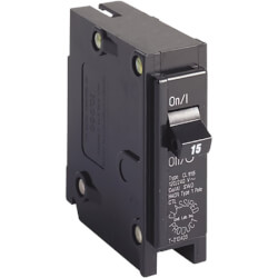 1P UL Classified Universal Circuit Breaker (15A, 120/240V) Product Image