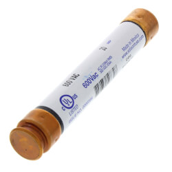 600V Time Delay Fuse (20A) Product Image