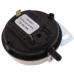 """0.20"""" WC Pressure Switch Product Image"""