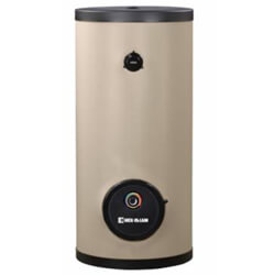 42 Gal. Aqua-Plus 45 Pewter Indirect Water Heater Product Image