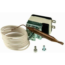 Thermostat Kit for Plus 100 Indirect Water Heater Product Image
