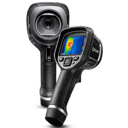E6 Thermal Camera (160 x 120 Resolution) Product Image