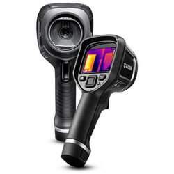 E4 Thermal Camera (80 x 60 Resolution) Product Image