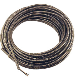 100' 12-2 Aluminum Armored MC Cable Product Image