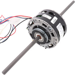 Blower Motor (115V, 1050 RPM, 1/20, 1/40, 1/50 HP) Product Image