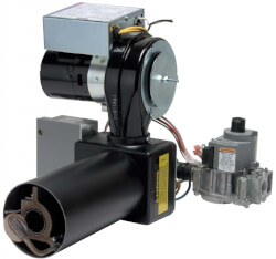 P250AF Direct Spark Ignition Gas Burner 120v (50,000 - 250,000 BTU)  Product Image