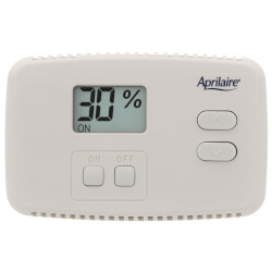 Digital Manual Humidifier Control - Wall Mounted Product Image