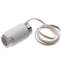 TwisTop Thermo-Electric <br>Actuator (24v) Product Image