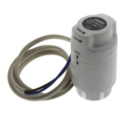 TwisTop Thermo-Electric Actuator w/ Low Power Consumption (24V) Product Image