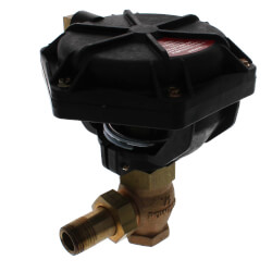 "VP 658 Powertop 2-Way 1/2"" Flared Valve, NO,<br>2-6 psi, 2.5 cv Product Image"