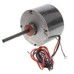 1/6 HP 1 Phase Condenser Fan Motor (230V) Product Image