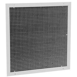 "8"" x 8"" Return Grille <br>(RE5 Series) Product Image"