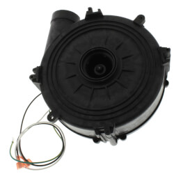 Replacement Draft Inducer for ICP (115V, 3000 RPM) Product Image