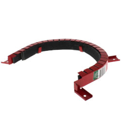 "4"" Firestop Pipe Collar Product Image"