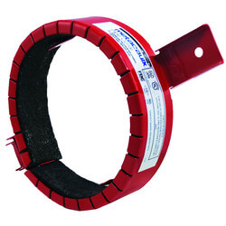 "1-1/2"" Firestop Pipe Collar Product Image"