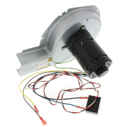 Carrier Replacement Draft Inducer, 1/16 HP, 3450 RPM (208-230V) Product Image