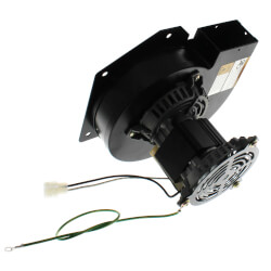 Trane Replacement Draft Inducer (1/30 HP, 120V,  3000 RPM) Product Image