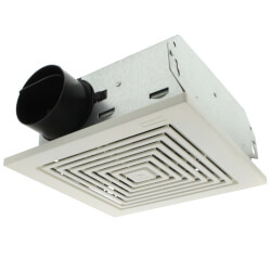 """671 Economy Vent Fan<br>3"""" Round Duct (70 CFM) Product Image"""