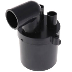 Drain Trap w/ Elbow Product Image