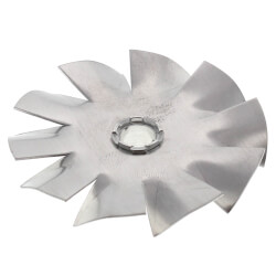 "2"" Fan Blade (B-FE) Product Image"