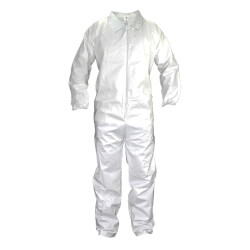 Gen-Nex Crew Coverall - L Product Image