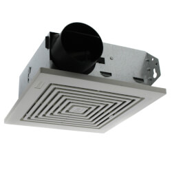 """688 Economy Vent Fan<br>3"""" Round Duct (50 CFM) Product Image"""