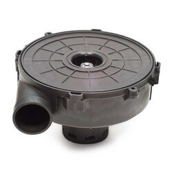 1-Speed 3400 RPM 151-500 CFM Lennox Draft Inducer Motor (115V) Product Image