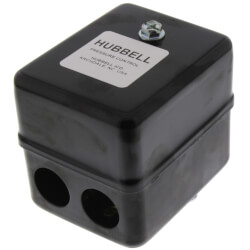 Pressure Switch, 40-250# Differential Range<br>35-60 psi Product Image