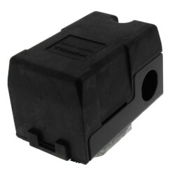Pressure Switch, 10 CI/80 CO, Differential Range<br>17-22 psi Product Image