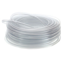 "1/2"" ID Clear Vinyl Tubing (100') Product Image"