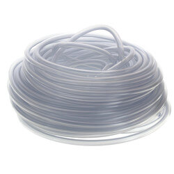 "1/4"" ID Clear Vinyl Tubing (100') Product Image"