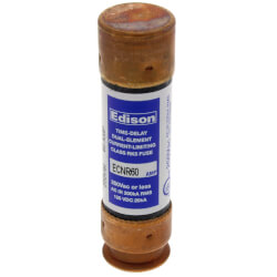 250V Dual Element Time Delay Fuse (60A) Product Image