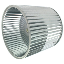 "11"" x 10"" CW Blower<br>(1/2"" Bore) Product Image"
