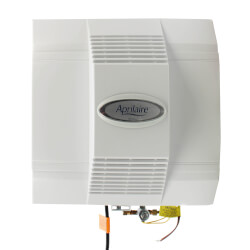 Large Fan Power Humidifier w/ Digital Automatic Humidistat Product Image