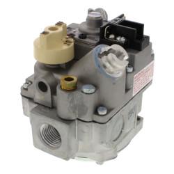 "1/2"" X 3/4"" Combo Gas Valve (240,000 BTU) Product Image"