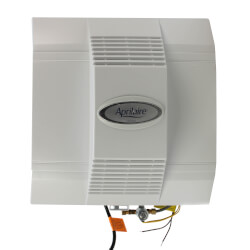 Large Fan Power Humidifier w/ Manual Humidistat Product Image