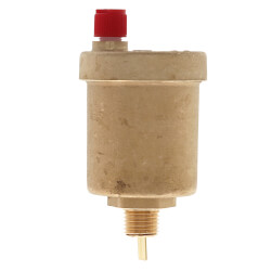 "1/4"" MPS Float Air Vent Product Image"
