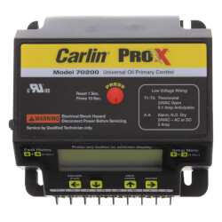 Pro-X Universal Oil Primary Control (120 VAC) Product Image