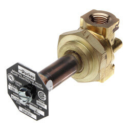 """1/4"""" GP200 Normally Closed General Purpose Solenoid Valve (.98 Cv) Product Image"""