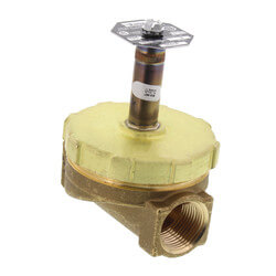 "3/4"" GP600 Normally Closed General Purpose Solenoid Valve (7.4 Cv) Product Image"